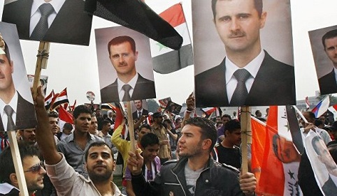 Reflexiones sobre la guerra de Siria