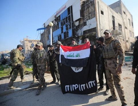 El fin del Califato, ¿el final del Daesh?