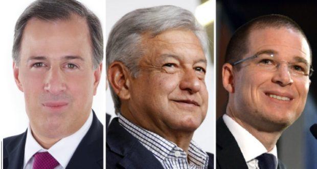 México: Fuerzas Armadas y elecciones presidenciales