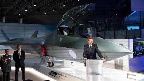 Consecuencias de la nueva competición de la industria de defensa europea