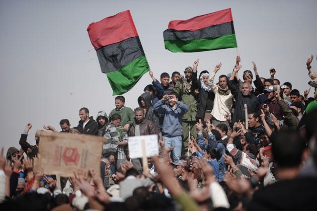Cinco años sin Libia: el fracaso de la seguridad en el Mediterráneo