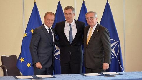 La defensa europea no es un juego, pero sí un asunto de ´suma cero´