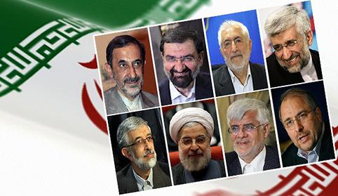 Elecciones en Irán y agenda de seguridad