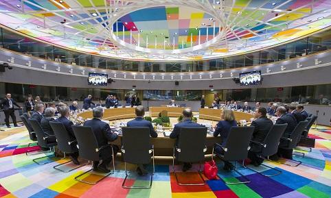 Algo se mueve en la seguridad y defensa europea