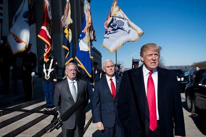 Estrategia de Defensa Nacional de EEUU: lecciones de innovación