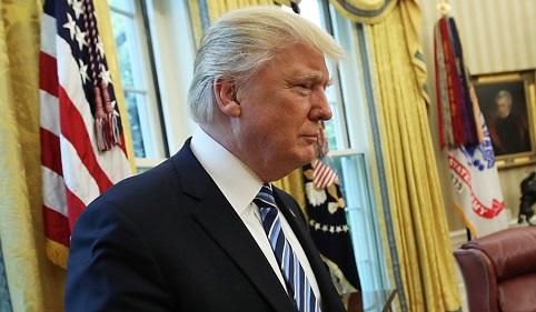 EEUU: Estrategia de Seguridad Nacional y su visión de Europa