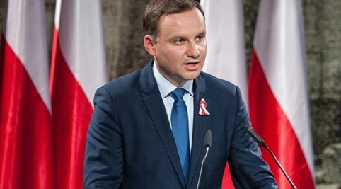 ¿Busca Polonia más influencia en Ucrania occidental?
