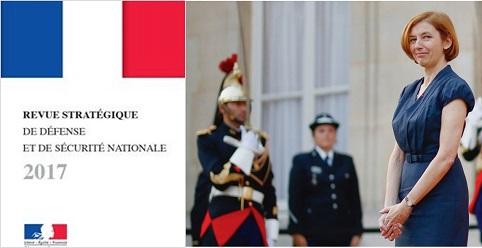 Revisión Estratégica de la Defensa de Francia