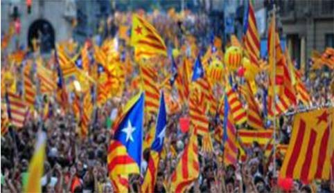 """El proyecto """"Defensa de Cataluña"""""""
