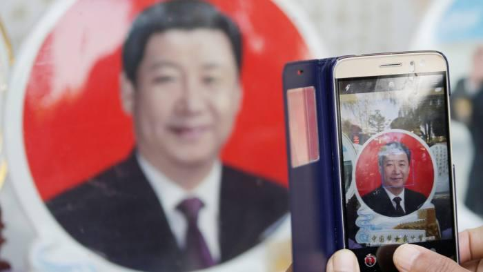 China 2017: se reafirma la era de Xi
