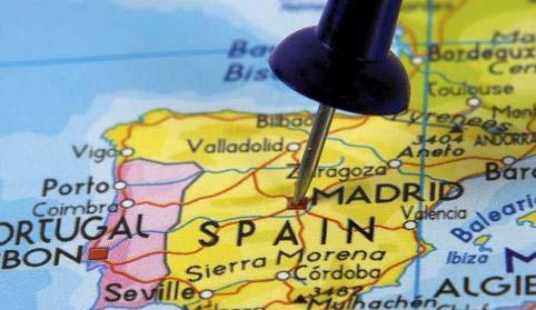España, cuestión de identidad