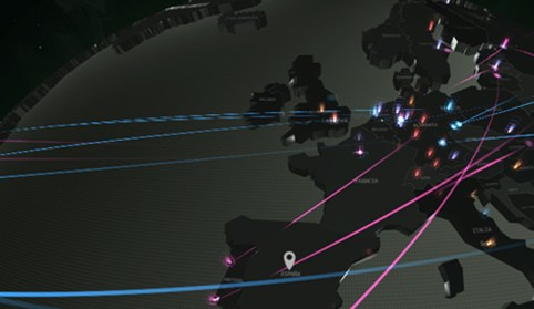 Los retos de la ciberseguridad en España