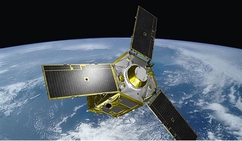 Las claves del primer satélite espía de Marruecos