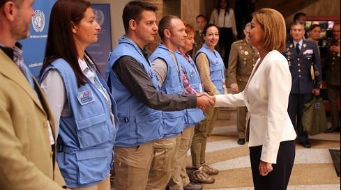 El proceso de paz en Colombia
