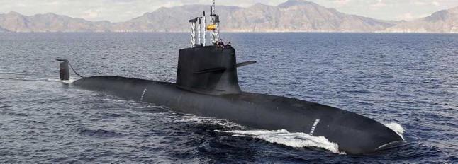 El largo y tortuoso rumbo del nuevo submarino S-80