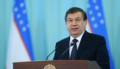 Retos geopolíticos de Uzbekistán